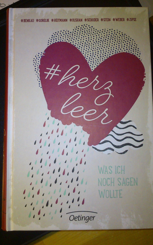 #herzleerCover